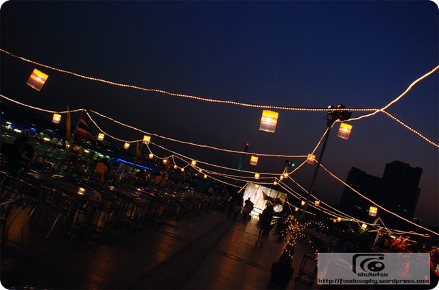 River Side Hotel Dinner Cruise - Bangkok, THA (2/6)