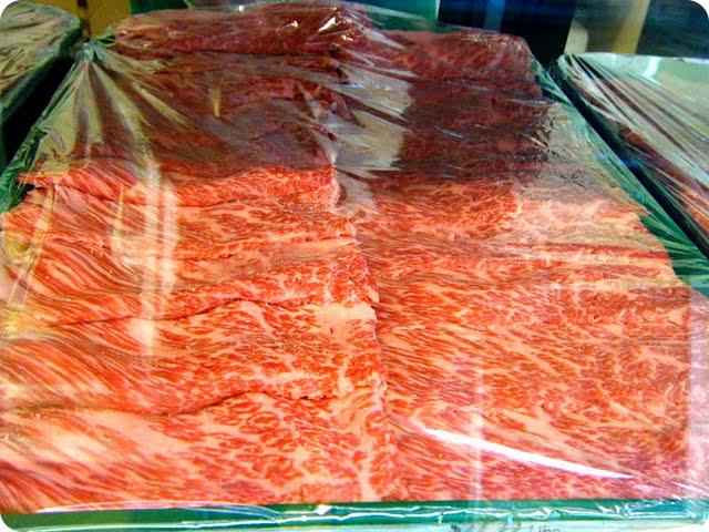 Nikuya Meats - Richmond, BC (2/6)