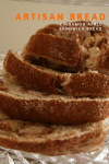 Cinnamon Apple Sandwich Bread