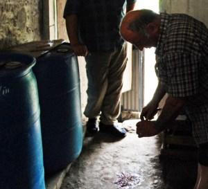 Khvanchkara - Buying Wine