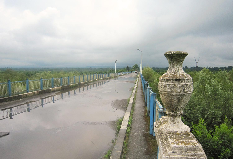 Ingur Bridge