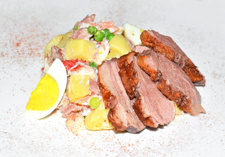 Salad Olivier