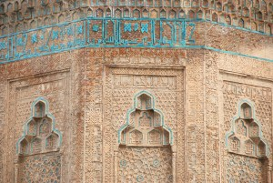 Nakhchivan City - Momine Khatun Mausoleum
