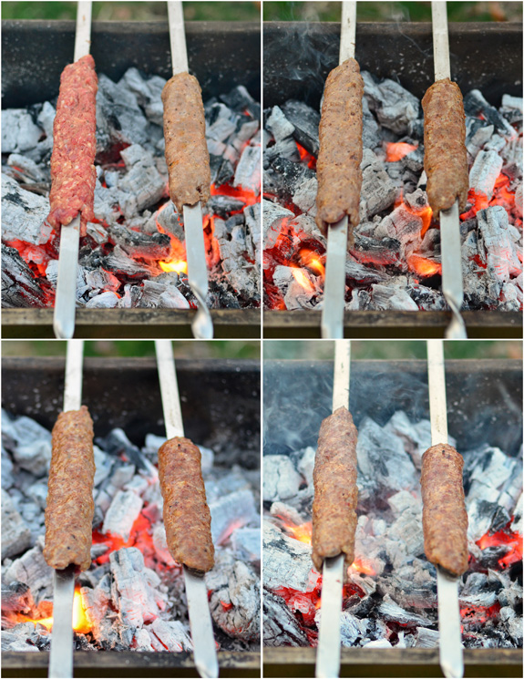 Azerbaijan - Lyulya-Kebab