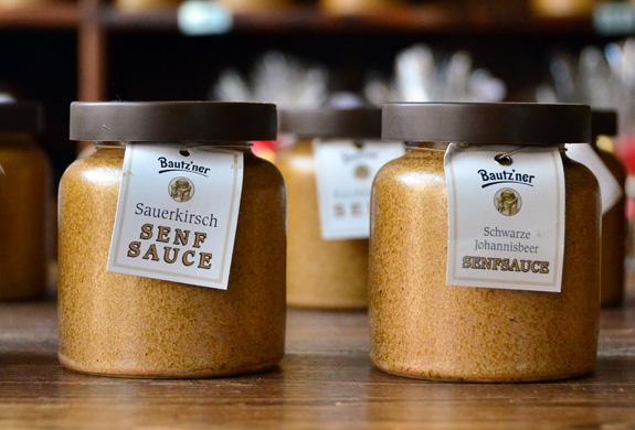 Bautzen Mustard