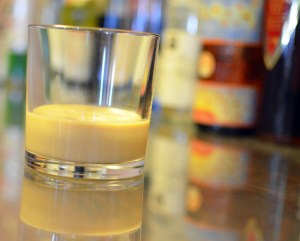 Russian Birch Cream Liqueur