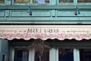 Mari Vanna - Russian Cuisine