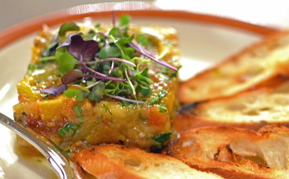 Mari Vanna - Eggplant Caviar
