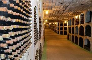 Milestii Mici Winery