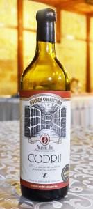 Milestii Mici Winery - Codru
