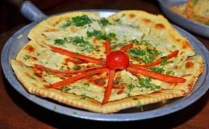 Russian Food - Nasha Rasha - Khachapuri