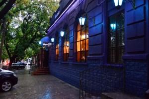 Moldovan Food - Restaurant Orasul Vechi