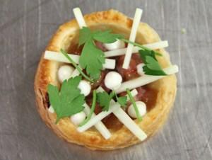 Cognitive Cooking - Baltic Apple Pie