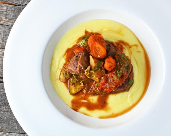 Bosnian Cuisine - Bosanski Lonac