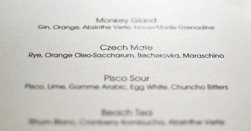Betony - Czech Mate