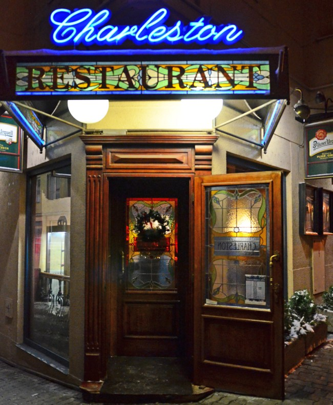 Restaurant Charleston