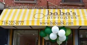 Slovak Food - Baba's Pierogies