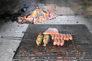 New Rochelle - Dubrovnik Restaurant - Grill