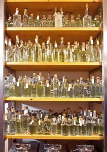 Czech Republic - Žufánek Distillery