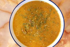 Cevabdzinica Sarajevo - Bean Soup