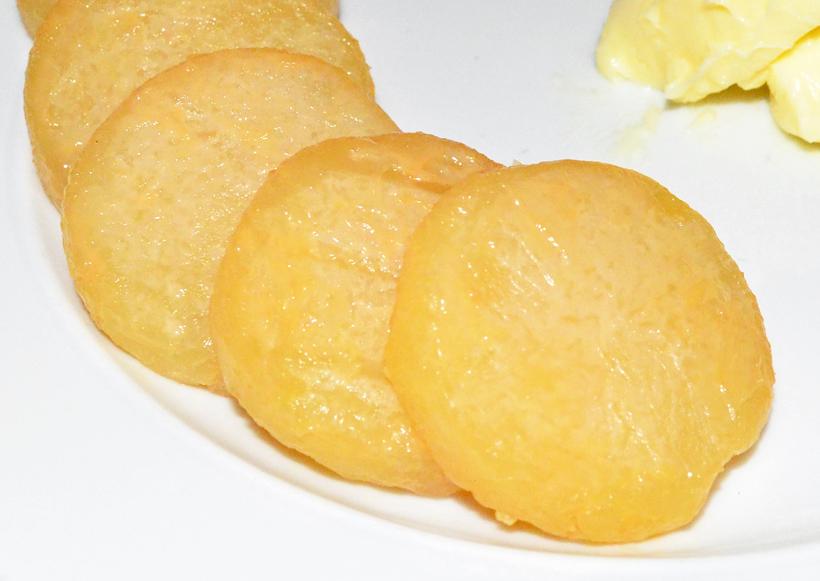 Olomouc Cheese