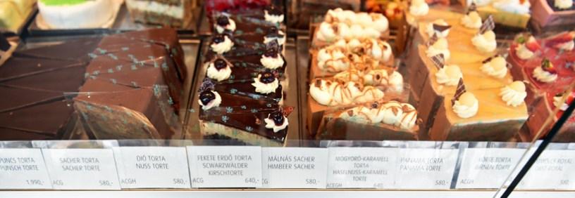 Sopron - Harrer Chocolate Factory