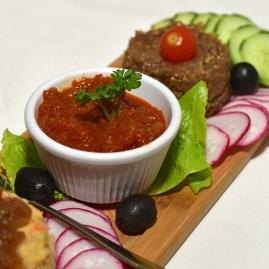 Moldovan Food - Boon By Moldova - Assorted Snacks
