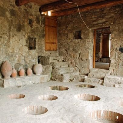 Georgia - Nekresi Monastery