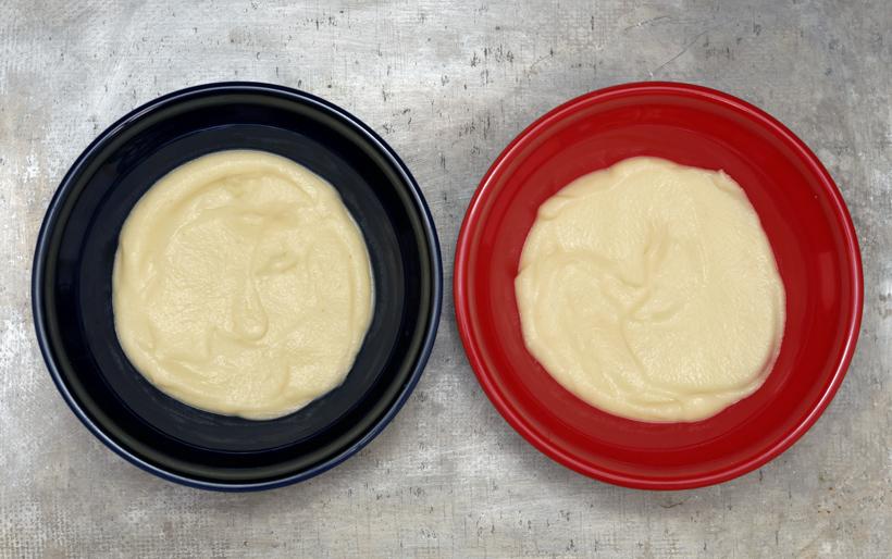 Russian Food - Stoganoff Pie