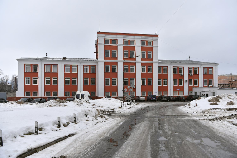 Petrozavodsk - Petrovsky Liquor Factory