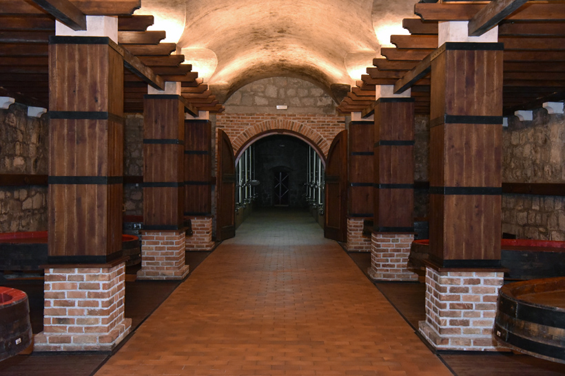 Montenegrin Wine - Plantaže