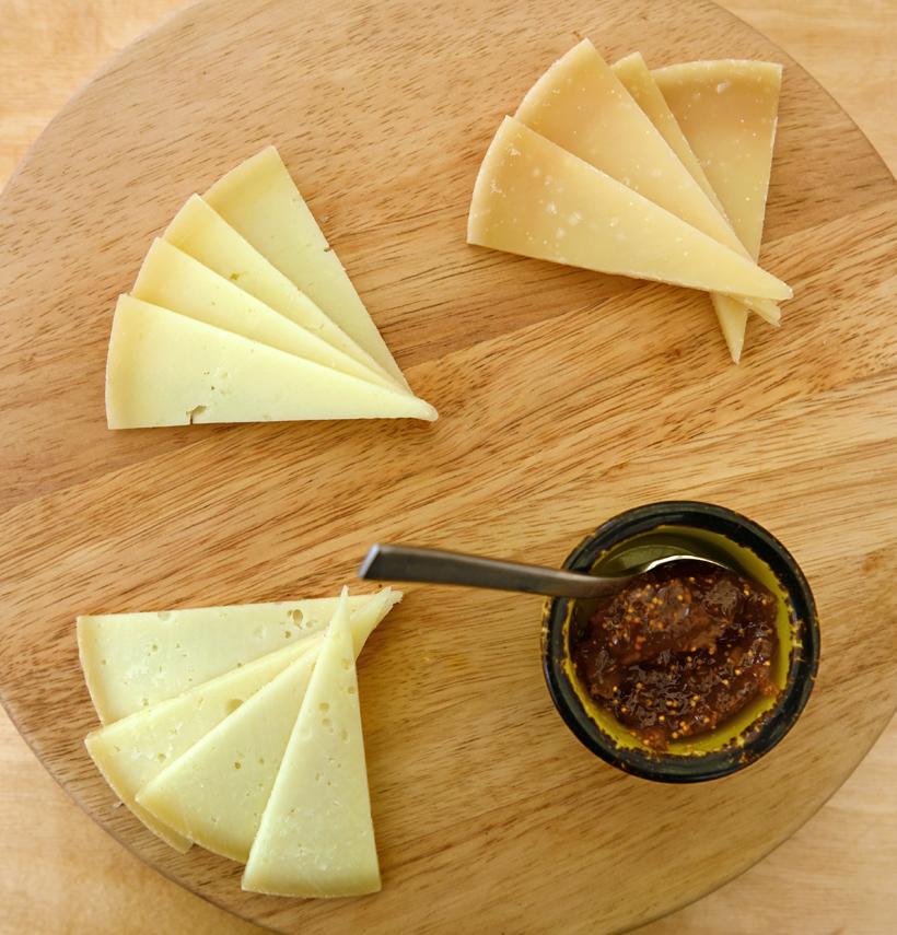 Pag Island - Trapula Wine & Cheese Bar