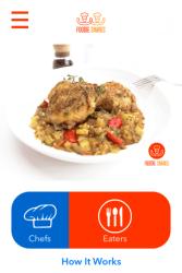 foodie shares chicken