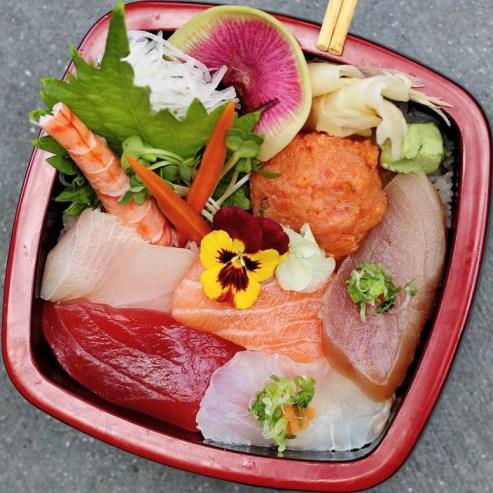 sushi box sushi roku