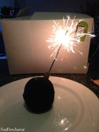 Ricardo's black cherry bomb 2