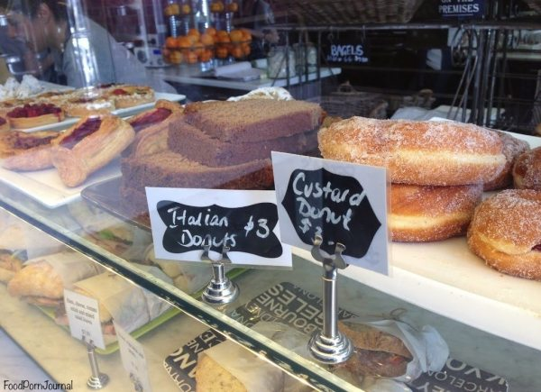 Bread Nerds donuts