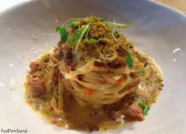 Jamie's Italian taglioni