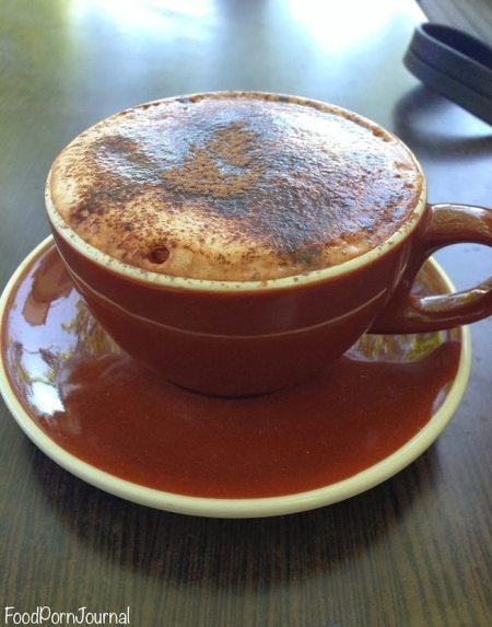 Millhouse Cafe Queanbeyan coffee