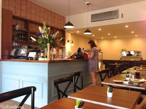 Breizh Cafe Ainslie inside