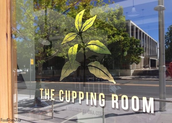 Cupping Room Canberra