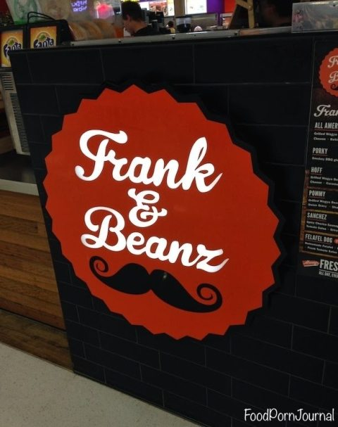 Frank and Beanz Canberra