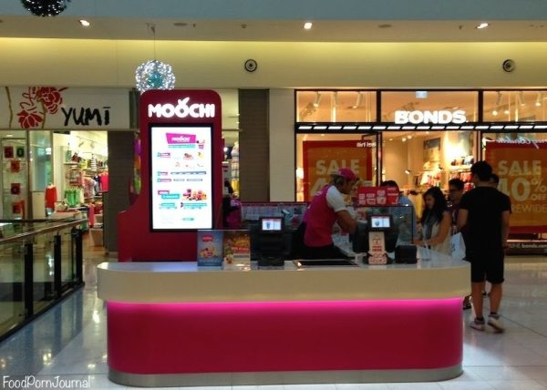 Moochi Canberra Centre