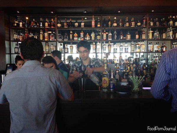 Rum Bar Kingston bar