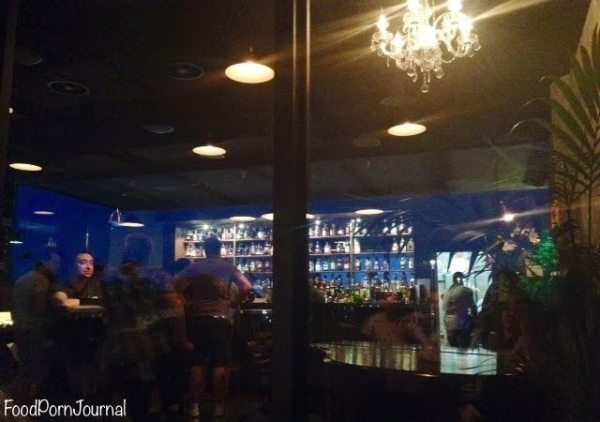 Rum Bar Kingston inside