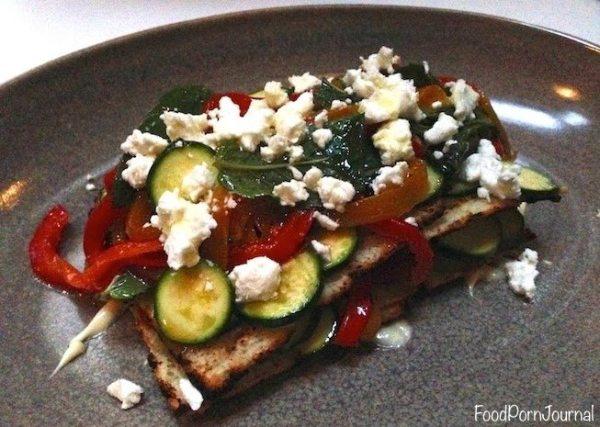 Lalla Rookh salad