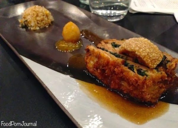 Morks Kingston pork belly