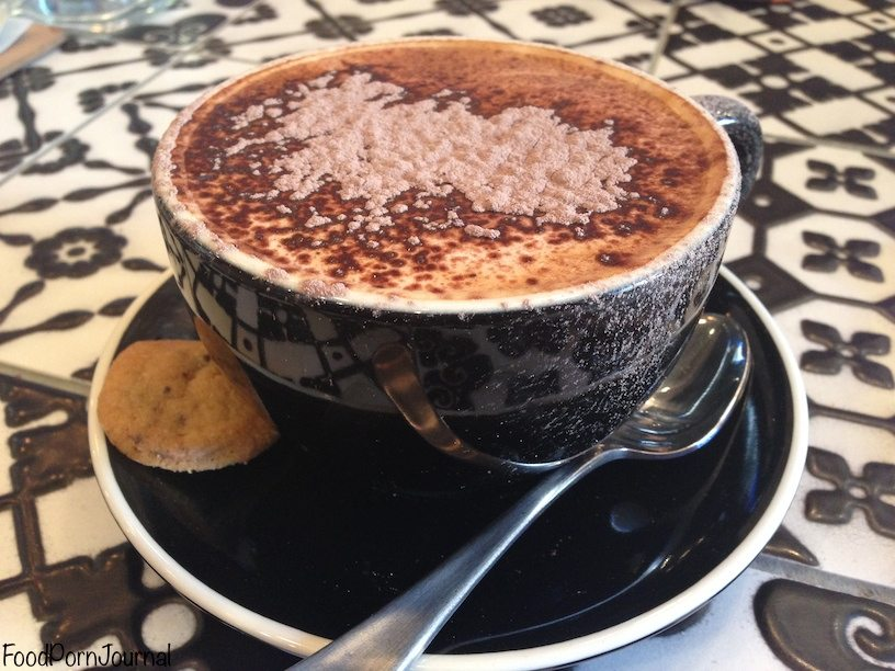 Chatterbox espresso mocha