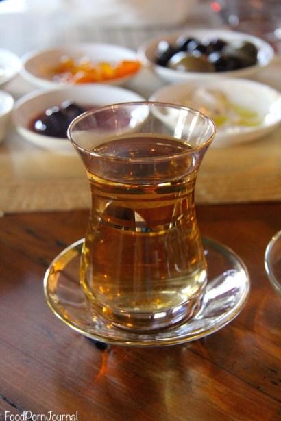 Efendy Balmain Turkish apple tea