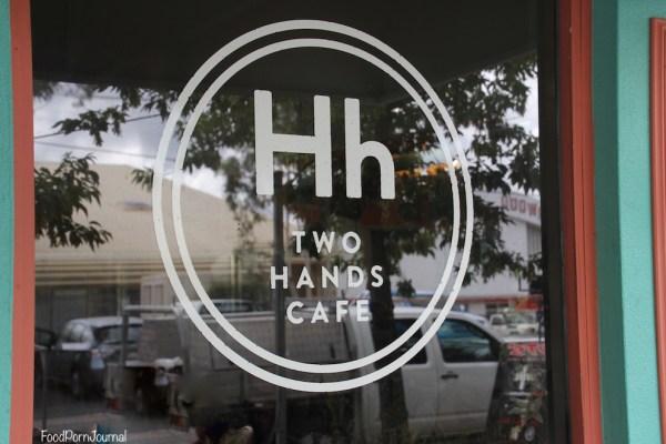 2 Hands Cafe