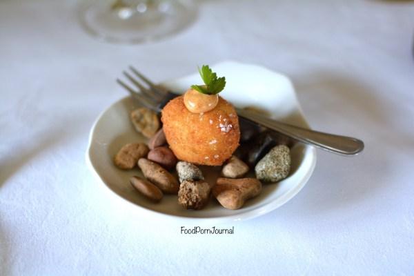 Eschalot Restaurant starter